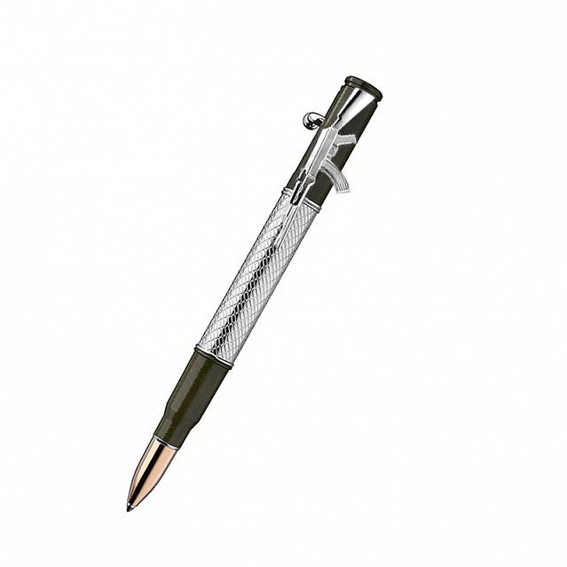 Ручка/Сувенир изсеребра