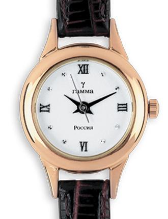 Часы иззолота