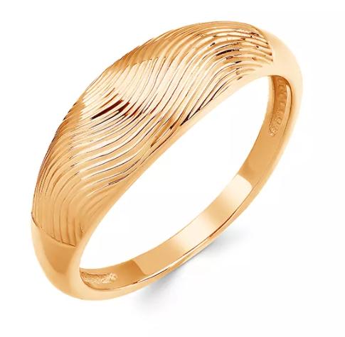 Кольцо иззолота